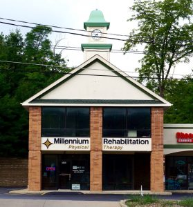 Millennium Rehab & Physical Therapy, Parma