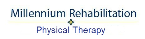 Millennium Rehabilitation & Physical Therapy Logo